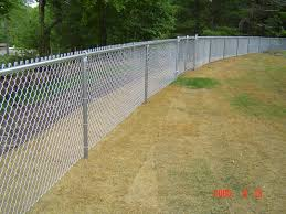 chain link fence bamboo slats. Brilliant Bamboo Galvanized Chain Link Fence  Inside Bamboo Slats