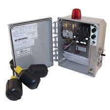 simplex electrical control panels zoeller pump company