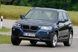 BMW Convertible 2012 bmw x3 price : F25 BMW X3 xDrive28i pricing announced | BMWCoop