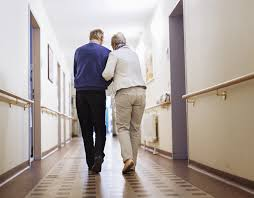 Long-term care costs vary greatly by state and type | PBS NewsHour
