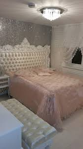 silver glitter wallpaper bedroom home design for glitter wallpaper bedroom ideas