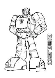 Transformers Rescue Bots Coloring Pages Printable Rescue Bots