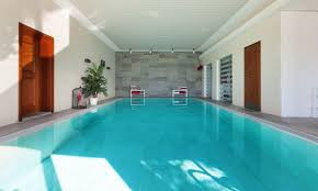 residential indoor pools. Unique Indoor Luxury Indoor Pool In The Interior Of A House And Residential Indoor Pools Pool Pricer