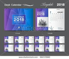 Calendar Sample Design Custom Design Template Of Desk Calendar 48 Download Free Vector Art