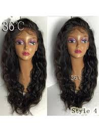 full lace wig deep body wave human hair wigs for black women best wig with baby