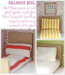 inexpensive dollhouse furniture. Inexpensive DIY Dollhouse Furniture   Craft Me For The Kids Pinterest Diy Dollhouse, And Doll Houses