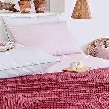 Raspberry Bedroom