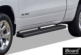 Amazon.com: iBoard Running Boards (Nerf Bars   Side Steps   Step ...