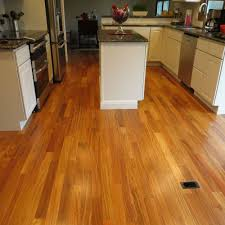 Solid Wood Floor In Kitchen Enchanting Natural Wood Floors With Solid Oaks Seashell Hardwood