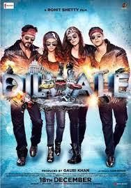 Dilwale 2015 Film Wikipedia