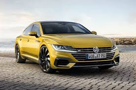 2018 volkswagen lineup usa. brilliant usa 2018 volkswagen arteon front quarter right photo intended volkswagen lineup usa h
