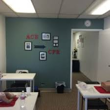 ACE CPR 17 Reviews CPR Classes 8333 Clairemont Mesa Blvd