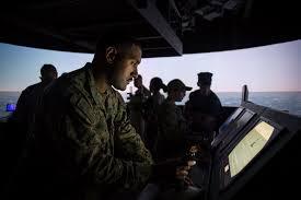Navy Seamanship Dvids Images Uss Bonhomme Richard Sailors Train At