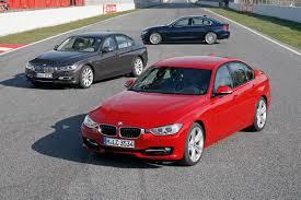 BMW USA Puts a Price Tag on the All-New 2012 3-Series Sedan ...
