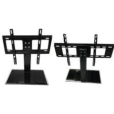 Basketball Display Stand Walmart 100100 inch Adjustable Movable Folding Universal TV Stand Pedestal 12