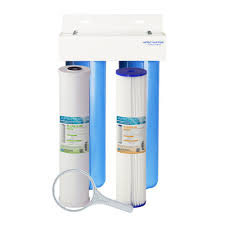 Whole House Filter Apec Water Systems Whole House 2 Stage Water Filtration System