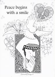 People Coloring Pages Awesome Moeder Teresa Famous People Stock