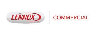 lennox logo. lennox commercial logo a