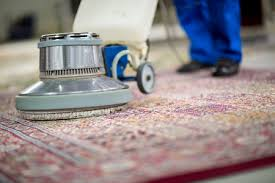 Hiring a Carpet Cleaning Service