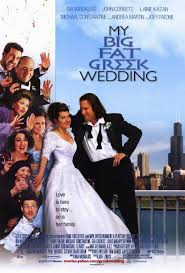 My big fat greek wedding review new york times