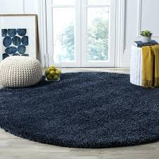 lovely navy blue round rug for medium size of area blue rug modern rugs navy fresh navy blue round rug