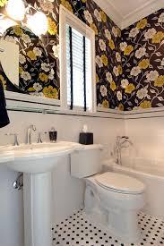 removing wallpaper border eclectic bathroom and black bathroom free wallpaper backgrounds larutadelsorigens