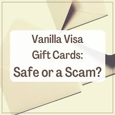 The time card is the easiest solution though.you get a discount for buying blocks of time. Is The Vanilla Visa Gift Card A Scam My Experience Toughnickel
