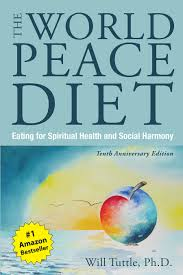 dr will tuttle phd the world peace diet the world peace