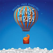 al yoga adventures songs for baby this new cd is available from our