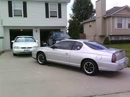 shevy14 1996 Chevrolet Monte Carlo Specs, Photos, Modification ...