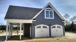 detached garage with bonus room above baytobeach exterior design detached