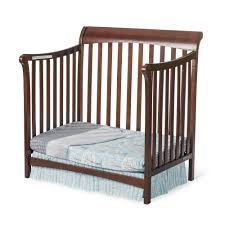 coventry mini convertible child craft crib day bed select cherry