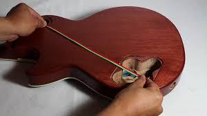 guitar wiring