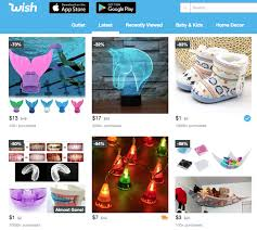 Wish Sunglasses Size Chart At 8 5 Billion Shopping App Wish Is Now Worth More Than