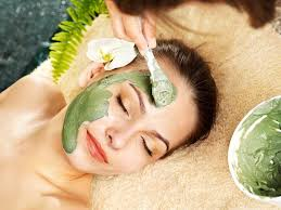 home remes for glowing skin 100