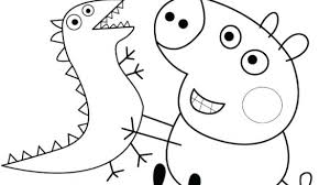 Nick Jr Coloring Pages At Getdrawingscom Free For Personal Use