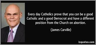 Catholic Quote Of The Day Adorable Every Day Catholics Prove That You Can Be A Good Catholic And A Good
