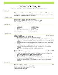sample resume for air hostess fresher registered nurse resume sample sample  resume for air hostess fresher
