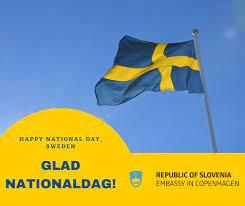 Sveriges nationaldag och svenska flaggans dag firas den 6 juni varje år och är en helgdag i sveriges nationaldag. 56menyrjvnq8jm
