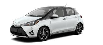 2018 toyota exterior colors. exellent colors 2018 toyota yaris hatchback crushed ice with black sand pearl exterior color  option_o to toyota exterior colors