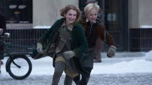 the book thief movie review the book thief screenshot
