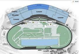 Daytona 500 Seating Chart 2019 Daytona 500 How Much Will It Cost We Break It Down