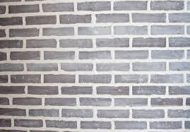 freckles in april diy faux brick