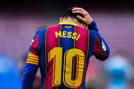 Leo Messi's transfer to Bayern Munich ...