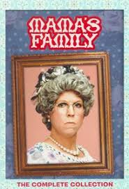 TV Time - Mama's Family (TVShow Time)