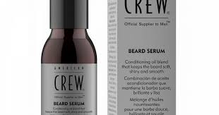 <b>American Crew</b> Сыворотка для бороды Beard Serum 50 мл купить ...
