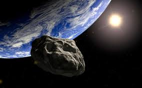 Friday the 13th 2019: How cyclones, asteroids and a Buckingham ...