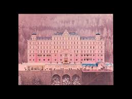 The Magnificent Locations Of The Grand Budapest Hotel — LocationsHub