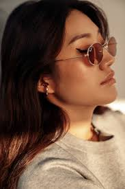 Peggy Gou Releases Ray-Ban Collaboration | HYPEBAE