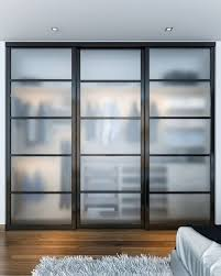 bold frosted glass home decor ideas